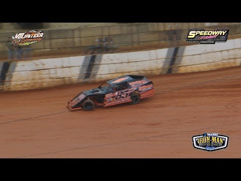 """Frostbuster"" @ Volunteer Speedway 