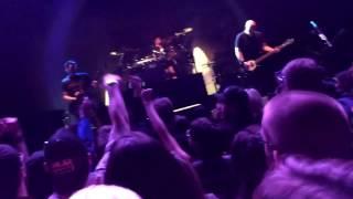 """Breaking Benjamin- """"So Cold"""" live 2017"""