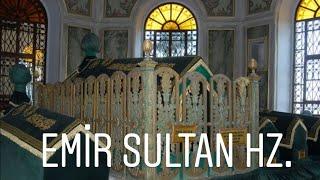 Emir Sultan Türbesi (Bursa'da En Çok Ziyaret Edilen Türbe)
