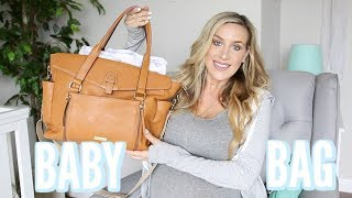 WHAT'S IN MY BABY'S HOSPITAL BAG | LABOR u0026 DELIVERY