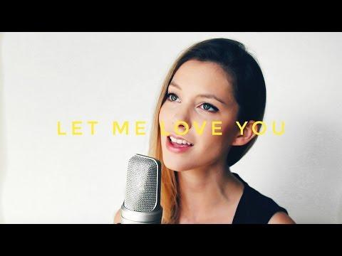 Let Me Love You - DJ Snake ft. Justin Bieber | Romy Wave (cover)