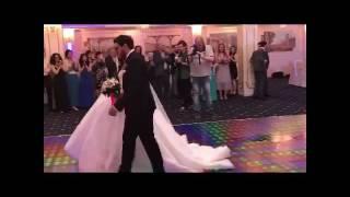 Свадьба Люды и Гарика
