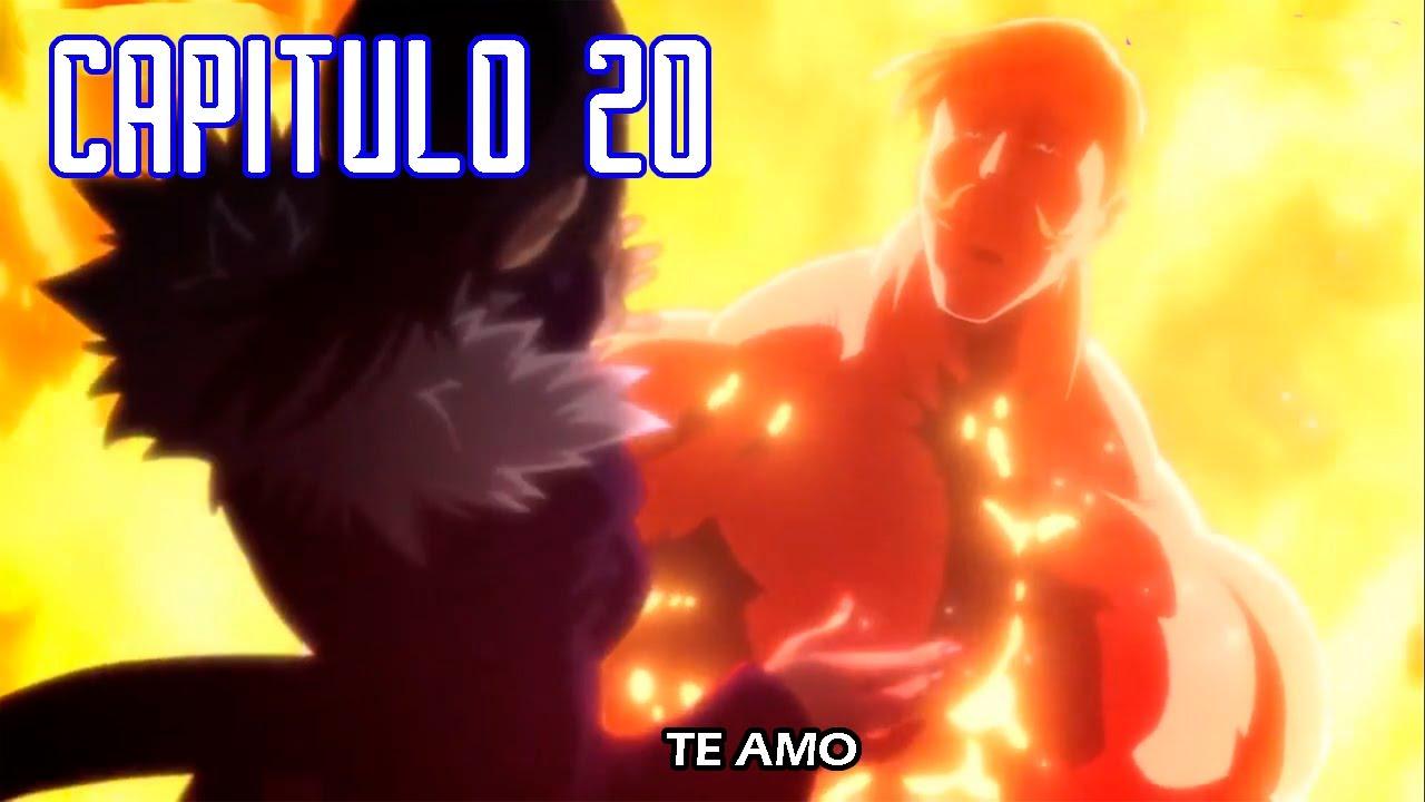 Nanatsu no taizai Temporada 4 Capitulo 20 Sub Español Completo