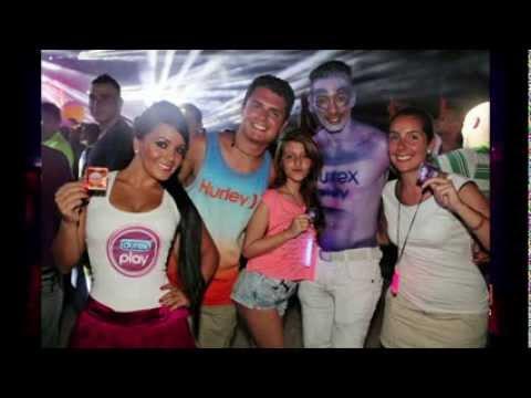 DUREX ARUBA | Electric Festival Experience 2013