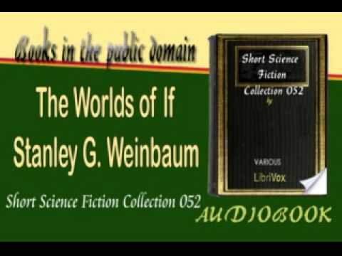 The Worlds of If Stanley G. Weinbaum Audiobook