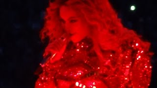 Beyoncé - Drunk In Love (Live in Brussels, Belgium - Formation World Tour) Front Row HD