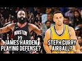 "NBA ""Parallel Universe"" Moments"
