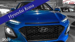 2019 Hyundai Kona Review Youtube