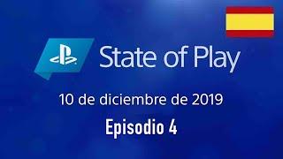 ¡No te pierdas el State of Play #4 doblado al español!   PlayStation España