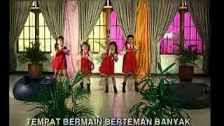 Taman Kanak-Kanak - Lagu Anak-Anak Indonesia.flv