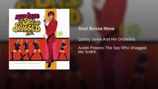 Soul Bossa Nova [Dim