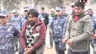 Khabar Bhitra Ko Khabar (Bara shootout case)