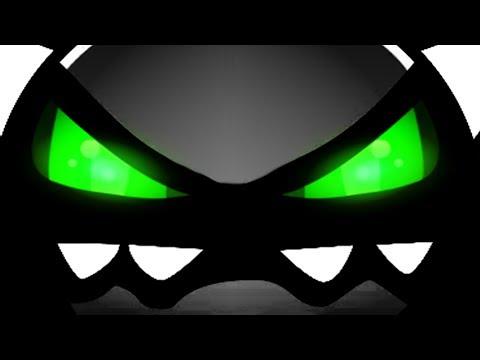 INCREDIBLE Demon! MasterGame - Geometry Dash