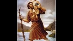 Prière pour obtenir la protection de Saint Christophe