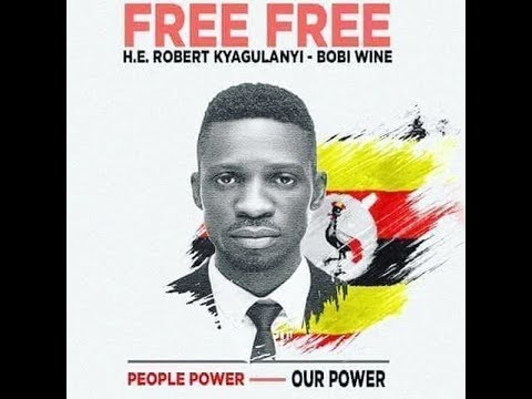 KIRIMANYI BY NUBIANLI #FreeBobiWine Official Audio HQ 2018 thumbnail