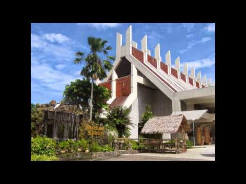Sabah Museum - Tourist Attractions in Malaysia