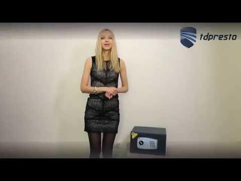 Сейф для дома TECHNOMAX GMT/3 | tdpresto.ru