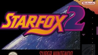 What is Star Fox 2? - SNESdrunk