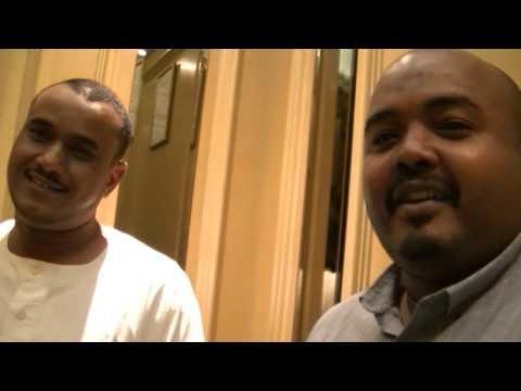 Sudan National Day, JW Marriott 2017, FULL VIDEO