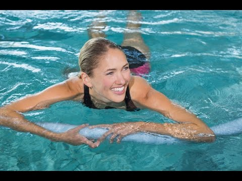 Why Swimming Is Healthy