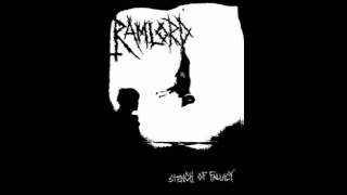 Ramlord - First breath/last breath