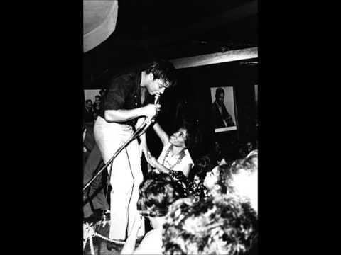 Doggin' Around (Live Boot)- Jackie Wilson