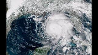 MAJOR DANGER! Hurricane Michael 40 Waves & a Surprise Ending!
