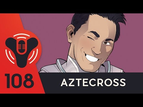DCP - Episode #108 - 15 Pound Serving Size (ft. Aztecross)