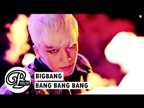 162. BIGBANG - Bang Bang Bang (Versi Bahasa Indonesia - Bmen)