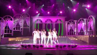 KARA - If U Wanna, ?? - ?? ??, Music Core 20070609 MP3