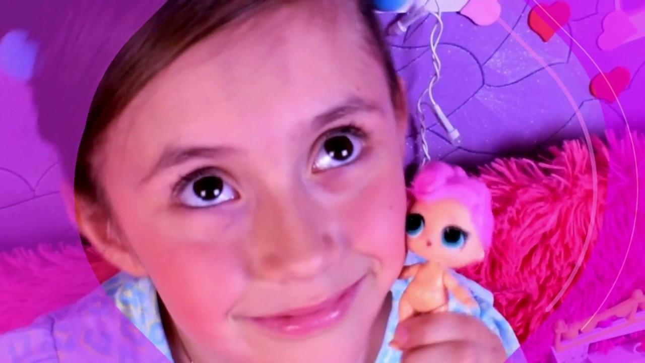 Куклы Лол Конфетти Поп! Распаковка lol surprise - YouTube