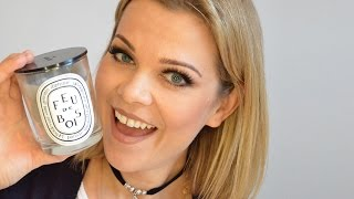 November Faves - Lord & Berry, Diptyque and loads more! Thumbnail