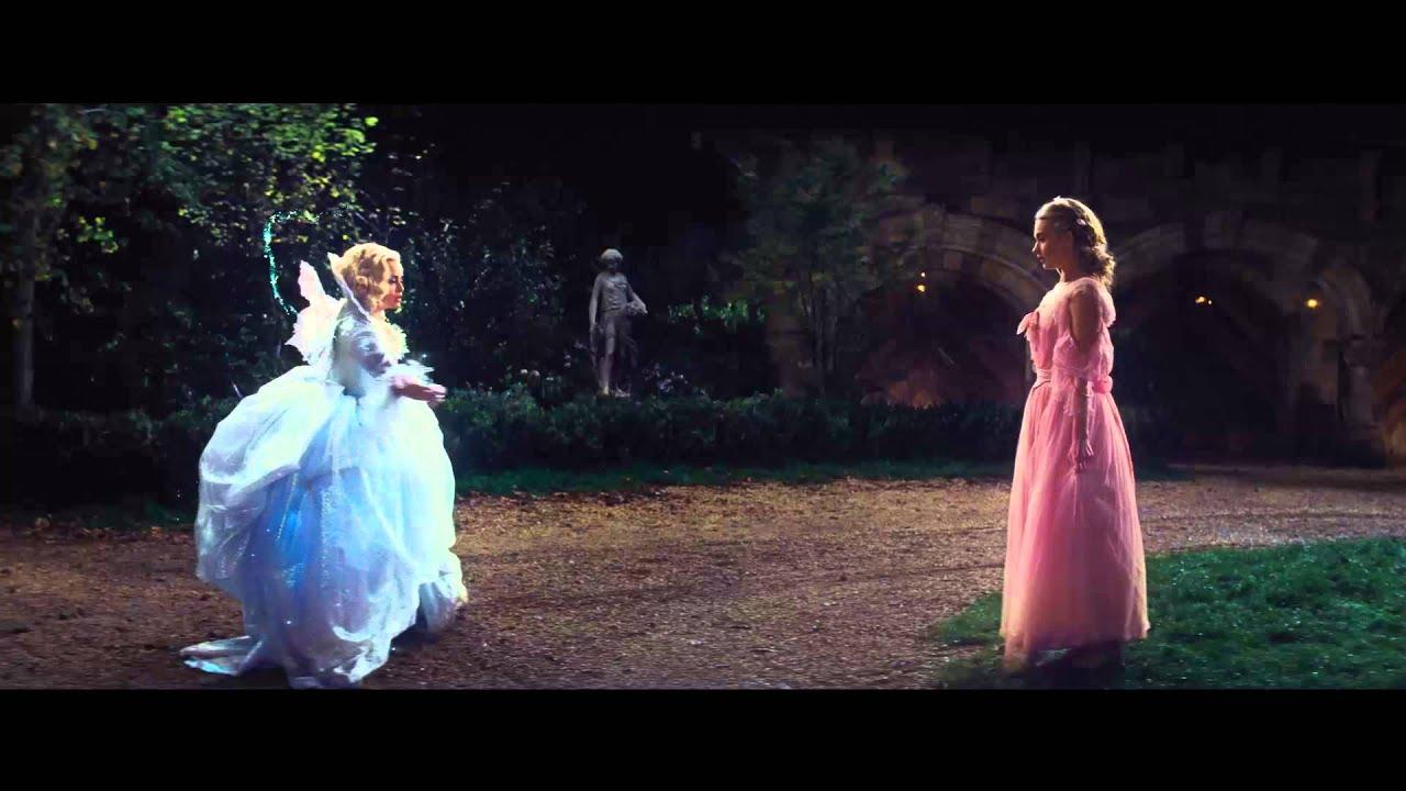 ΣΤΑΧΤΟΠΟΥΤΑ (Cinderella) - Official Trailer