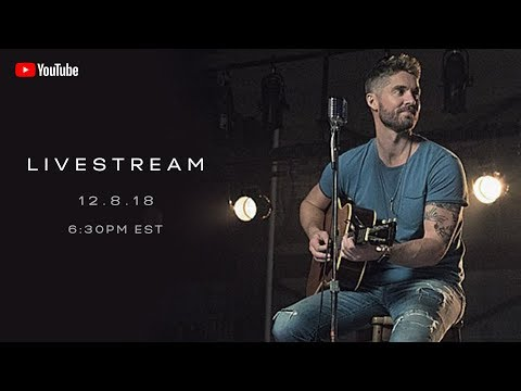 Brett Young Ticket To L.A. Livestream Mp3