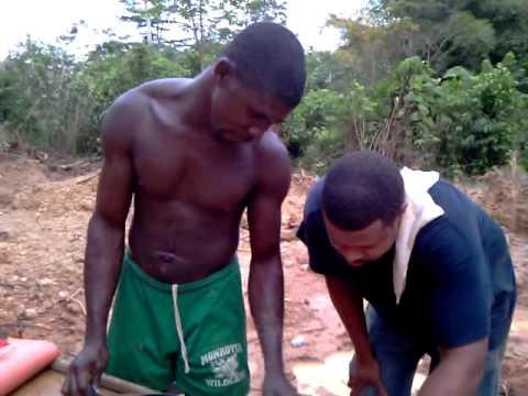 """Judah Mining """"Ghana Gold Mines"""""""
