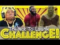 Funny Vid Compilation | Try Not To Laugh Challenge | Feat. Sham