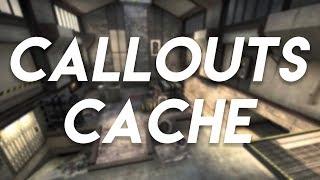 CALLOUTS: Cache