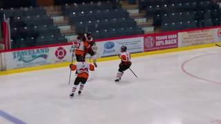 Grayden Slipec- 2020 CSSHL - WHL Bantam Draft Prospects - Stand Out Sports