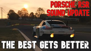 2020 Update for the Best Sounding Car in Assetto Corsa