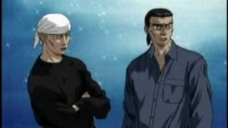 Seiji Iwaki 岩城清次 EVO Ⅳ & Kyoichi Sudo 須藤京一 EVO Ⅲ (エンペラ...