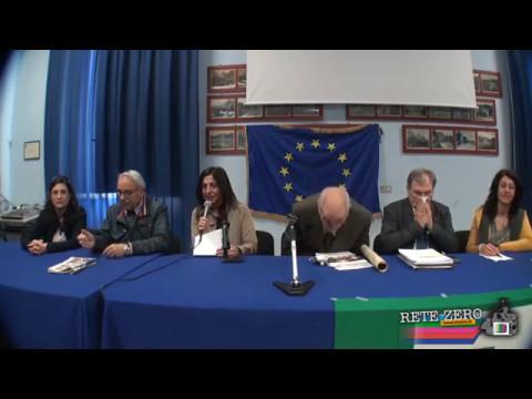 SI PARLA D'EUROPA ALL'ISTITUTO MAGISTRALE DI RIETI