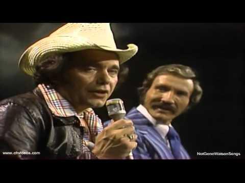 Marty Robbins & Bobby Bare   Medley