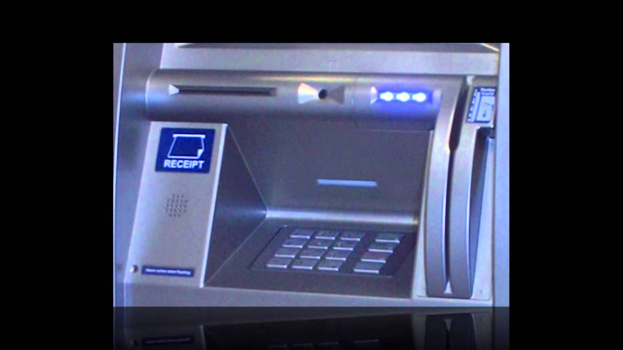 Buy ATM Machines | Sales and Service for Baltimore Maryland