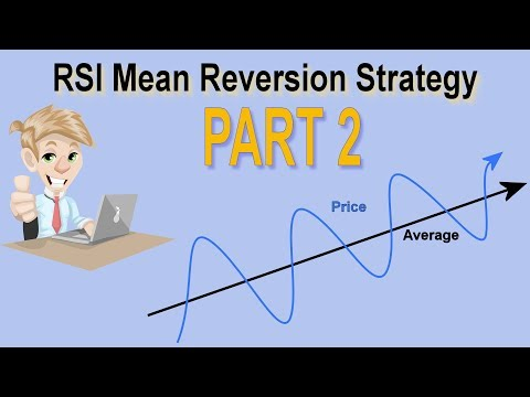 Strategy Rsi 2 Forex analysis techniques