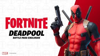 Download lagu Deadpool Has Arrived Fortnite
