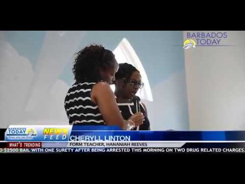 BARBADOS TODAY EVENING UPDATE - October 20, 2017