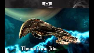 Eve Online OST - Theme from Jita (Jukebox) - ambient music