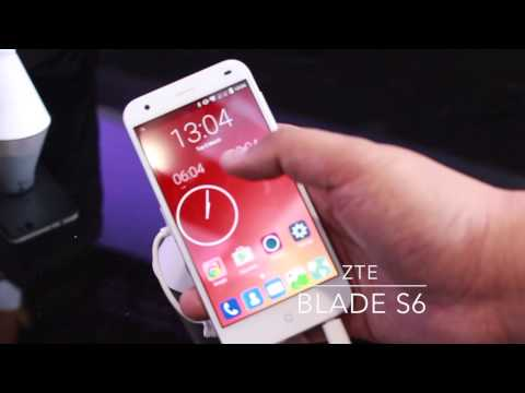 ZTE Blade S6 Initial Impressions: Looks Exactly Like an ...