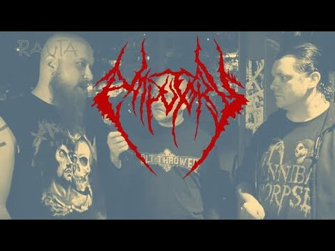 Finnish death metal newcomer delivers brutality [INTERVIEW]