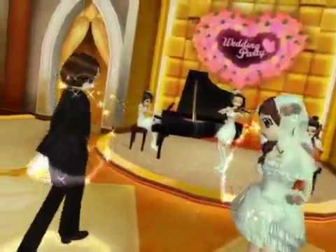 [News] โฉมใหม่ Audition Wedding Party